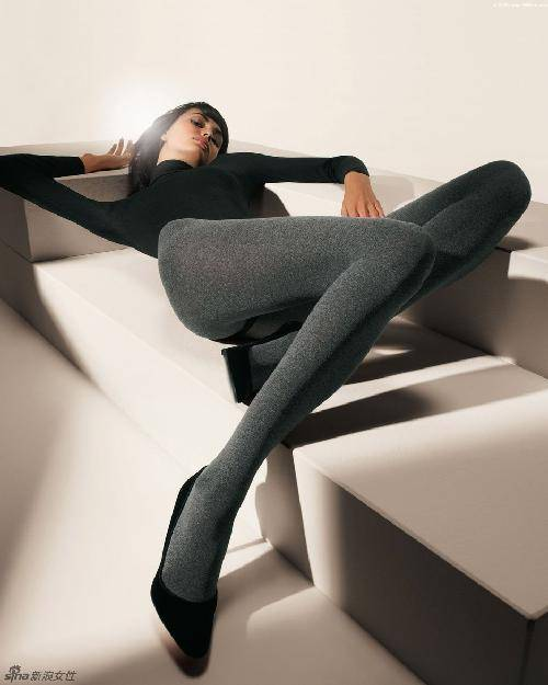 冷知识:女生穿丝袜不是为了诱惑你